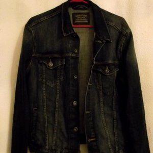 LEVI'S Women's Jean Jacket, L